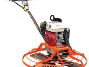 power trowel for concrete equipment rentals category
