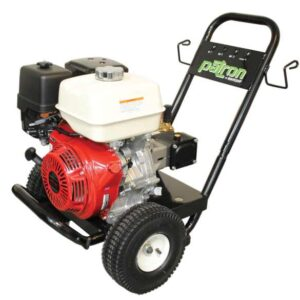 4000 psi pressure washer gas powered