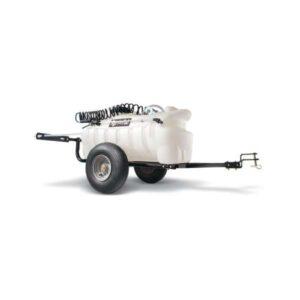 lawn fertilizer sprayer