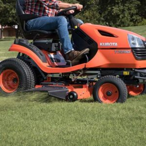 42 inch lawn tractor