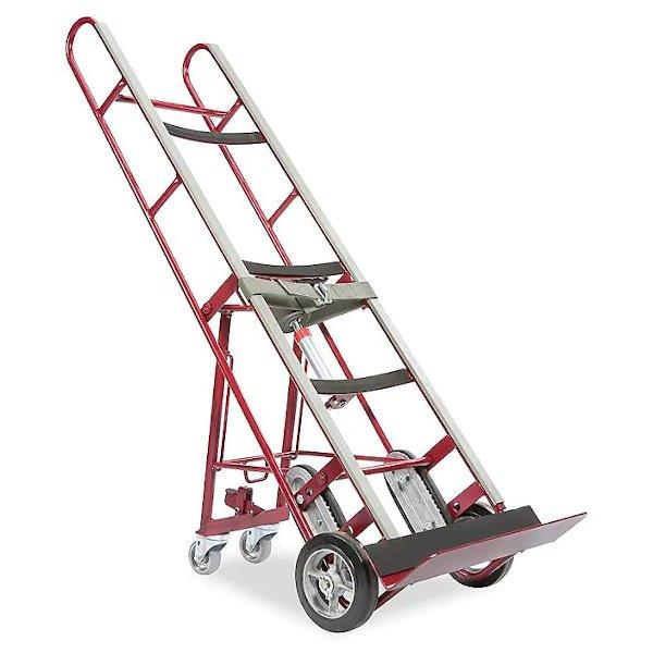 4 wheel appliance cart