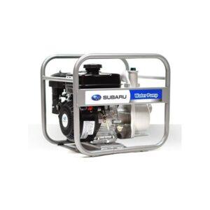 gas semi-trash pump