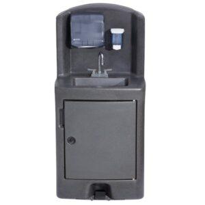 portable hand sink